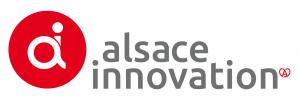 Logo du concours Alsace Innovation