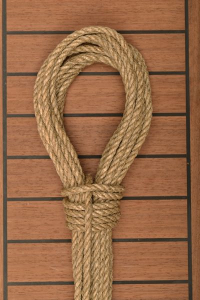 Linen Rope MS-201