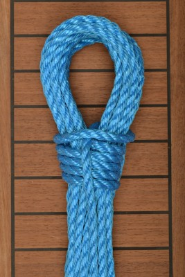 Polypropylene Rope MS-601
