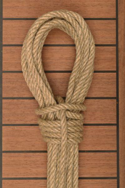 Hemp Rope MS-200