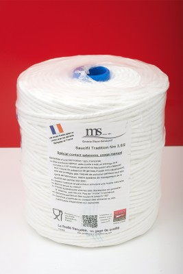 Saucifil Tradition blanc MS-113