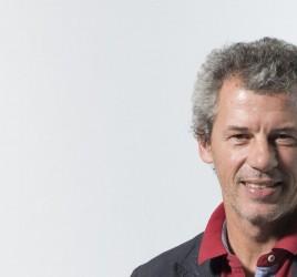 Portrait Sébastien DESTREMAU - Vendée Globe 2016