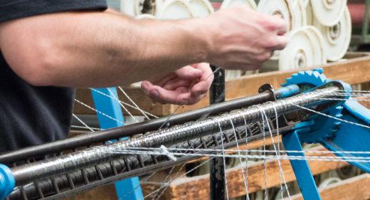 Meyer-Sansboeuf recrute un mécanicien de maintenance pour un poste en CDI