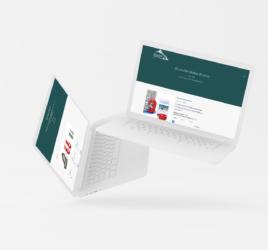 Lancement de la boutique en ligne Skadee : kits de câbles textiles pour le débardage forestier
