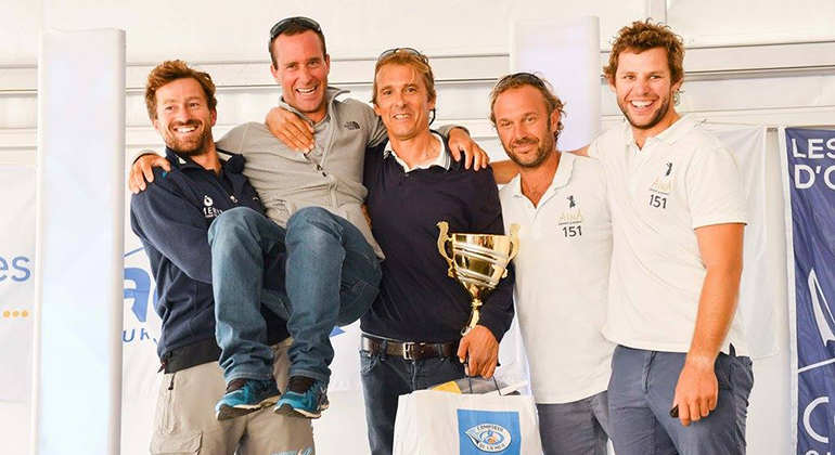 Podium-Les-Sables-Horta-Regate-2017