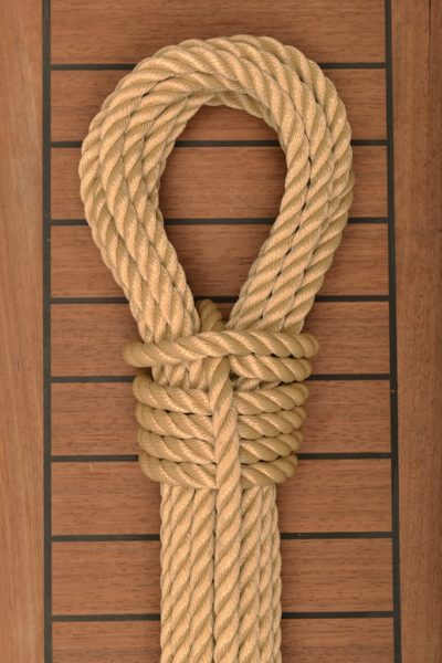 Classic Rope MS-216 Polyester