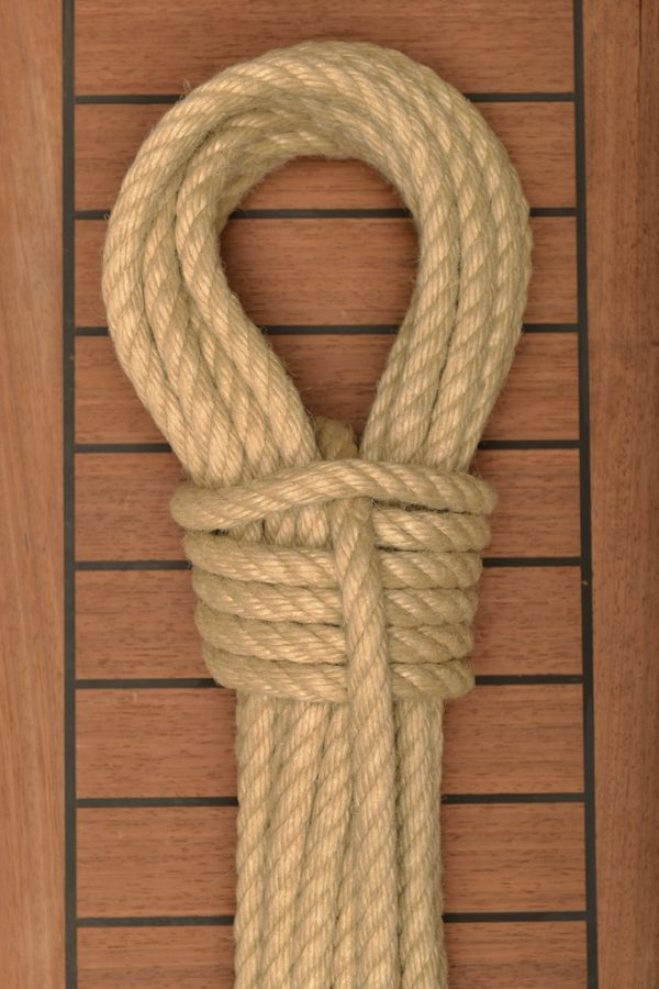 Classic Rope MS-629 Textured Polypropylene