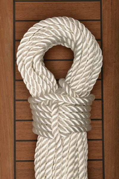 Leaded Rope for Light Anchoring MS-423