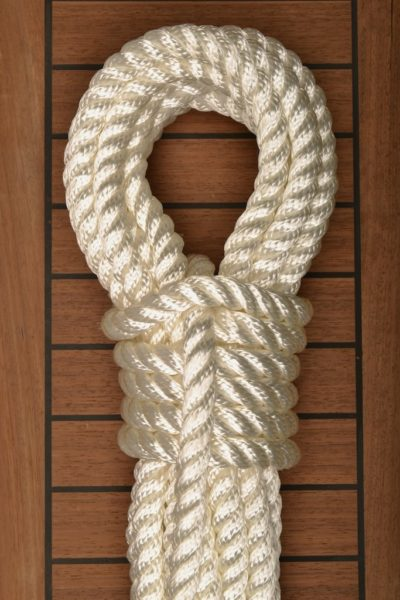 Polyamide Rope MS-211