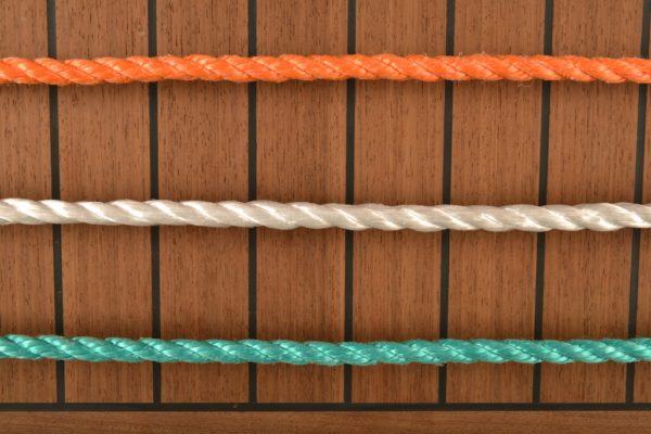 Polypropylene Rope MS-601 declinaison