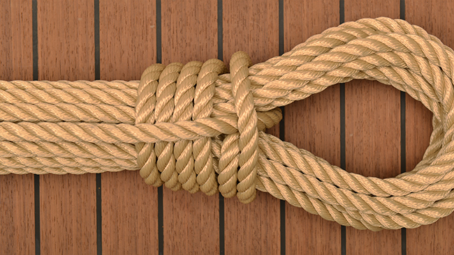 Classic Rope MS216