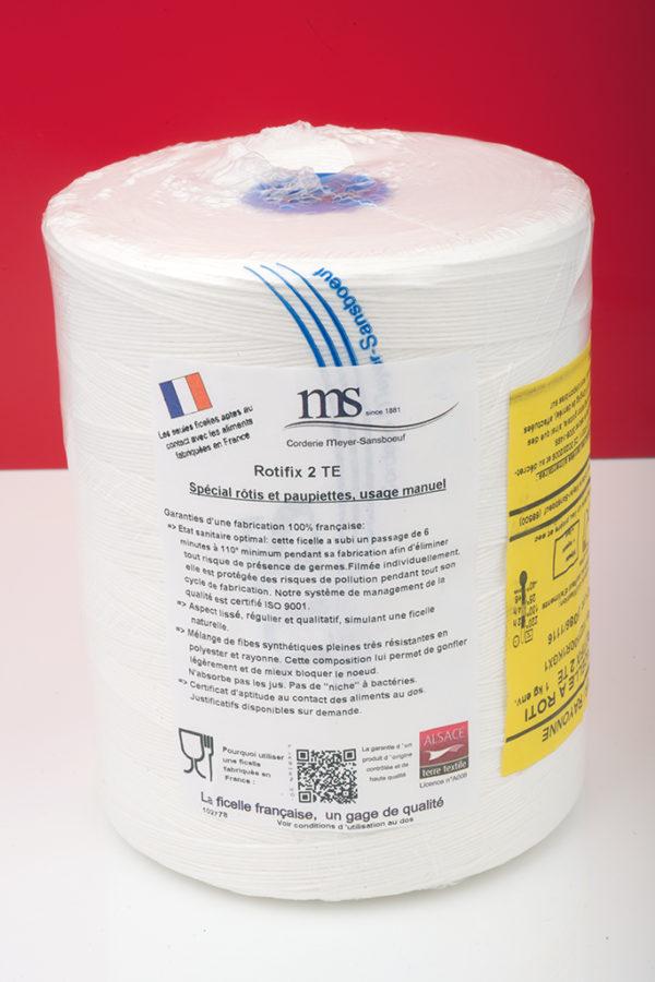 Rotifix blanc MS-102