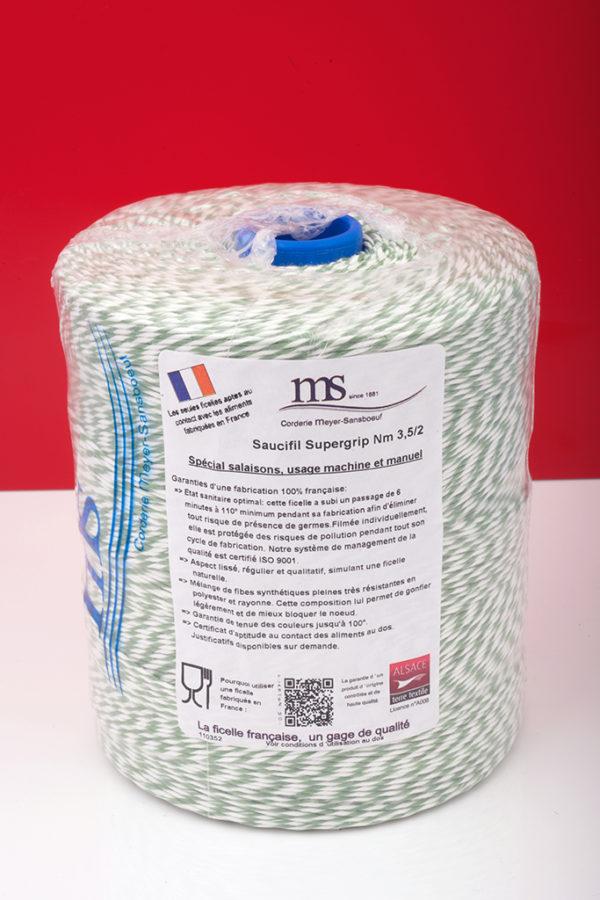 Saucifil Supergrip couleur MS-110
