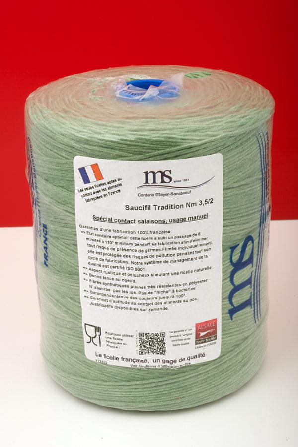 Saucifil Tradition couleur MS-113