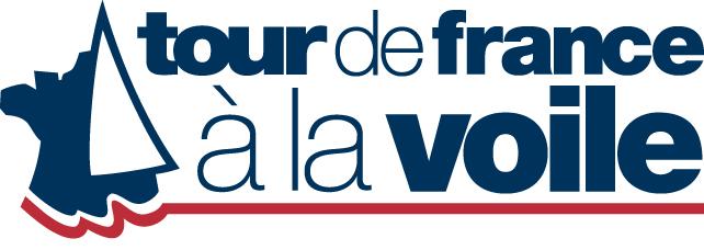 Logo Tour de France à la Voile