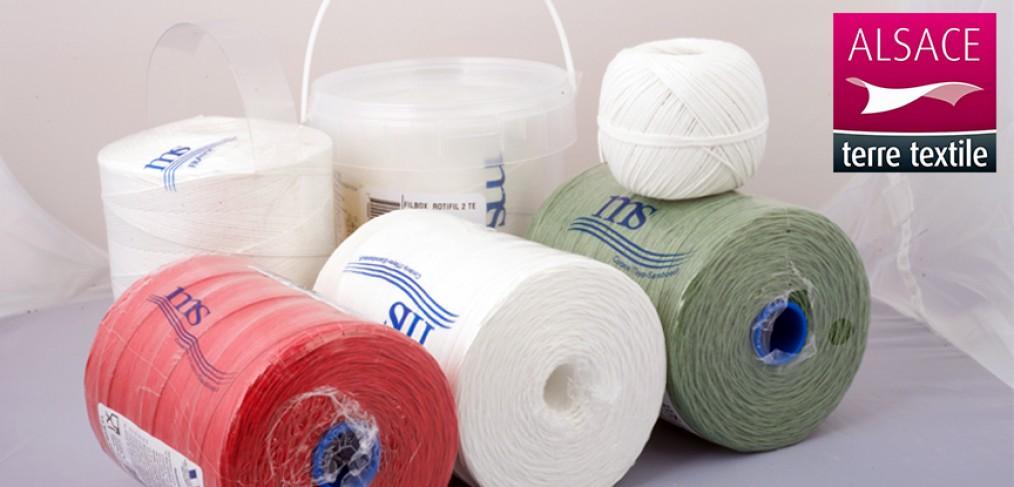Label Alsace terre textile