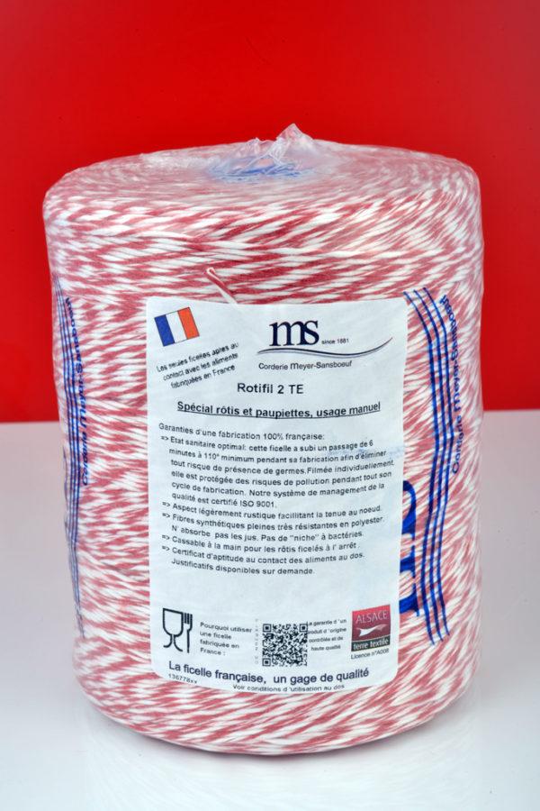 Rotifil rouge MS-136