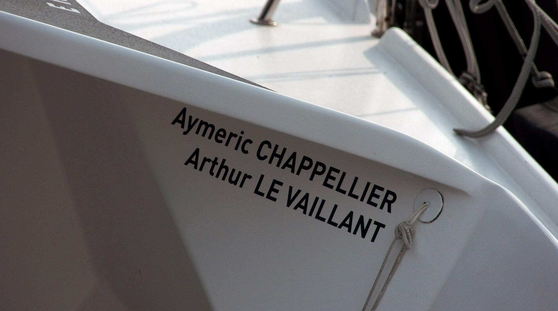 Transat-Jacques-Vabre-2017-Aymelric-Chappellier-AINA-6