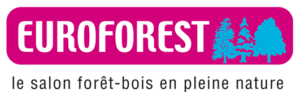 Skadee à EUROFOREST, 1er salon forestier français